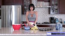 Hard Style Sex Action On Cam Wtih Slut Busty Wife (Veronica Avluv) vid-29