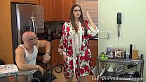 9432 Madisin Lee in I Really Want a Baby Son. Mom has her son impregnate her.Creampie preview