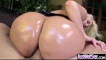 Sexy Girl (alena croft) With Big Oiled Ass Like Anal Hard Bang vid-03