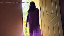 Desi girl in transparent nighty boobs visible thumbnail