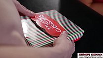 ConorCoxxx- Big xmas gift with Alura Jenson and Karen Fisher Preview