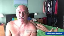 A Daddy Fucking His Boi pornhub video