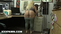 XXXPAWN - Thick Babe Nina Kayy Makes That Pawn Shop Money, Honey! (xp14882) pornhub video