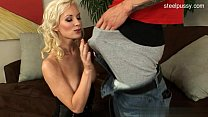 Glamour housewife cuminmouth