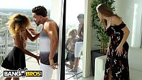BANGBROS - Peter Green Cheats On His GF With Bu... Thumbnail