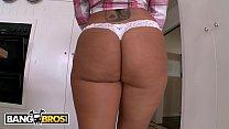 BANGBROS - Big Titty MILF Ava Addams Gets Anal Slammed By Mike Adriano thumbnail