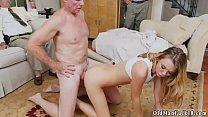 Old chub xxx Molly Earns Her Keep pornhub video