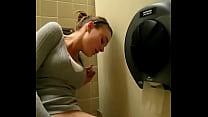 Amateur Babe Masturbating In Public Rest Room (amateursfukt.com)