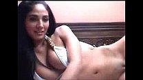 Angela Gutierrez Webcam video