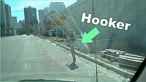 BANGBROS - The Bang Bus Picks Up A Hooker Named Victoria Gracen On The Streets Of Miami Thumbnail