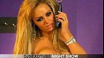 DJ SEXO TUBE - night show 06 video