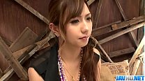 Yuuka Kokoro tries anal sex for the first time - More at javhd.net's Thumb