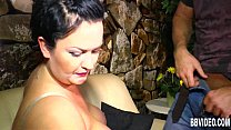 Short haired german milf gets nailed preview image