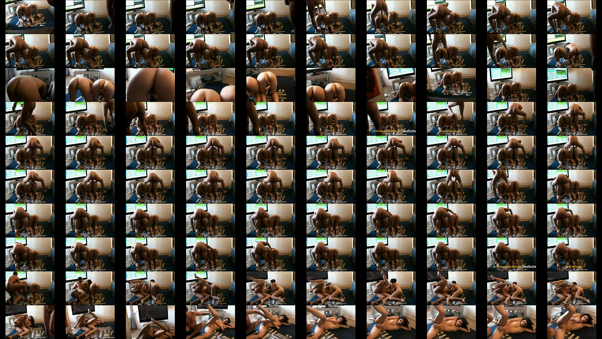 Escort girl francaise camera cachee