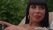 MARISKAX Sexy Cougar Valentina Ricci Gets Ass F