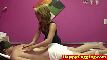 Real nuru masseuse in cock ridding session video