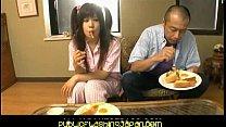 Shino Nakamura Asian model gets her cunt cream ...