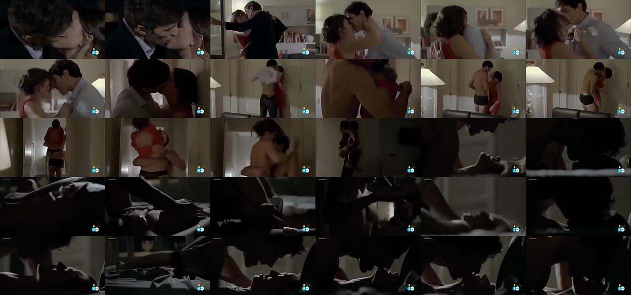 Angelina jolie nude scene