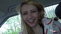 Povbitch Extremely skinny blonde teen scream like animal when she has orgasm & sasame hentai thumbnail