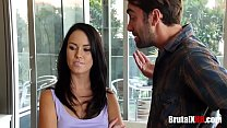 brother just wanted to shut her up SO BAD! - Megan Rain