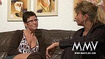 MMV Films Pierced mature wife gets cock Vorschaubild