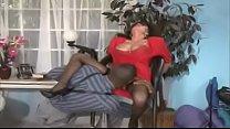 4502366 Heather Lee In High Heels Vintage Bbc Sean Michaels