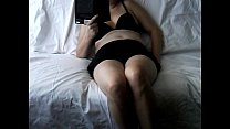 Wife Home Alone Masturbating Caught On Hiddencam