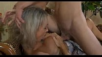17384 Hot mom n148russian blonde excited mature milf and young man preview
