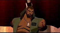 Mortal kombat - legends