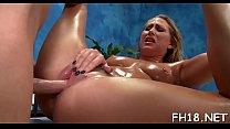 Massage sex adult video