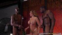 Big Ass Richelle Ryan Fucks BBC In Front Of A Cuckold صورة