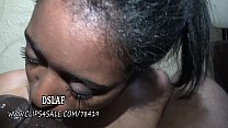 The Biggest Facial Ever After Super Sloppy Head From Kay Kush- DSLAF thumbnail