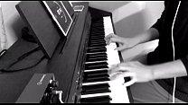 ジャパニーズファッキンピアノプレイ!
