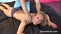 Adbporn.com - perfect french fuck gangbang amateur thumb