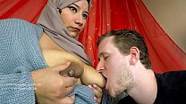 Arab milf breastfeeding her new husband and more adult breastfeeding