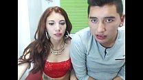 Screenshot Cute Mexican Chick Braces Big Tits Suck And Fuck