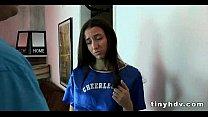 Best teen pussy Belle Knox 2  71