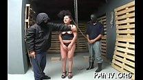 Legal age teenager gets spanked hard pornhub video