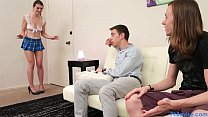 PHILAVISE- Blackmail and a creampie with our st...