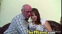 Slutty daughter amateur cam video Thumbnail