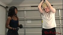 Private Beatdown Session With Moriah pornhub video