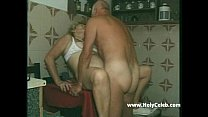 my grandparents sex in kitchen thumbnail