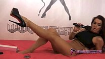 Shebang.TV - Dionne Mendez teasing preview image
