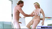 Big Melon Tits (julia ann) Like Hardcore Sex On Cam video-17