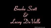 Brooke Scott - Smoking Fetish At Dragginladies