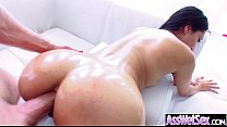 (vicki chase) Big Curvy Huge Ass Girl Get It Deep In Her Behind video-30