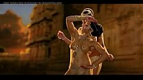 Traditional indian nude dance thumbnail