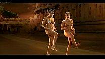 Traditional Indian Nude Dance • ruri saijou uncensored thumbnail