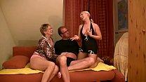 Gina Casting - Jacky und Peter Vorschaubild
