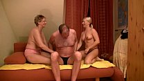 12992 Gina Casting - Jacky und Peter preview
